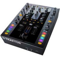 NATIVE INSTRUMENTS - TRAKTOR KONTROL Z2 Contrôleur USB DJ