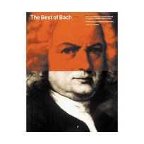 Wise Publications - Bach Johann Sebastian The Best Of Bach Piano Book