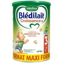 Bledilait - Croissance Lait Poudre Maxi Format 1.6kg