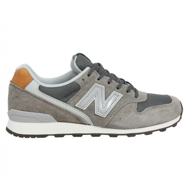 new balance 996 femme gris