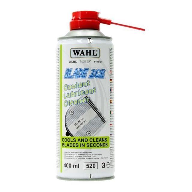 TONDEUSE POUR ANIMAL Spray nettoyant Blade ice 4in1 spray - Pour chien