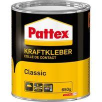 Henkel - Colle puissante Pattex Classic, Modèle : Boîte de 650 g, Type Pcl6C