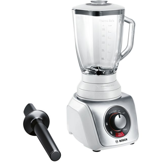 Bosch Blender électrique SilentMixx Pro MMB66G5M