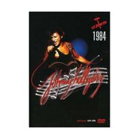 Mercury - Johnny Hallyday : Zenith 1984