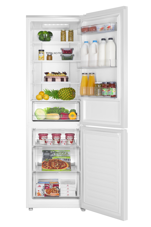 Réfrigérateur congélateur 2 portes - CFE635CWJ - Blanc
