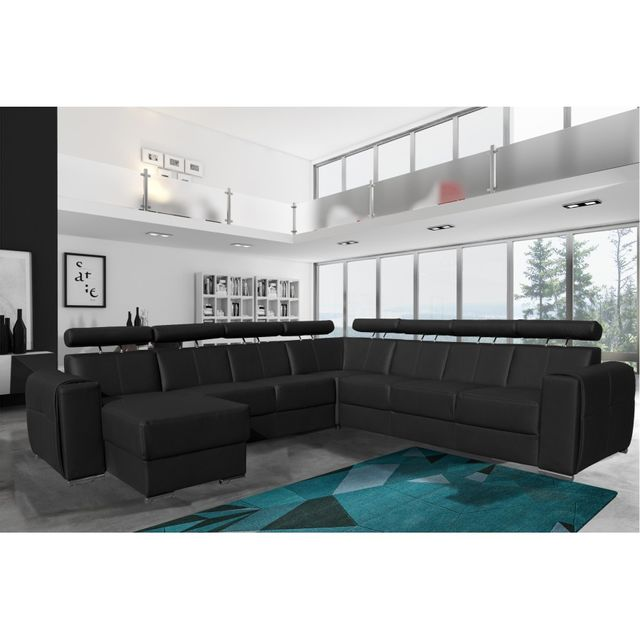 rocambolesk canap valetta r versible panoramique 10. Black Bedroom Furniture Sets. Home Design Ideas