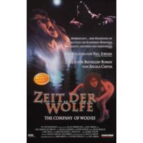 Concorde Home Entertainment Gmbh - The Company Of Wolves IMPORT Allemand, IMPORT Dvd - Edition simple