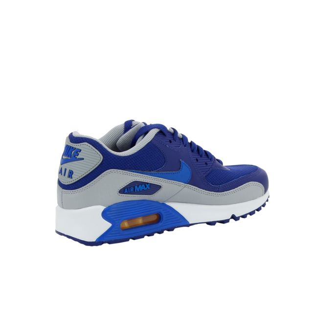 Nike - Basket Air Max 90 GS 724824-404