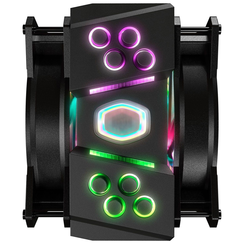 MASTERAIR MA410M - RGB - Noir
