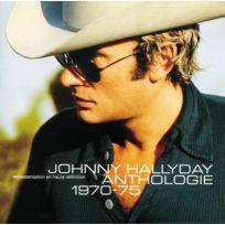 - Johnny Hallyday - Anthologie 1970-1975