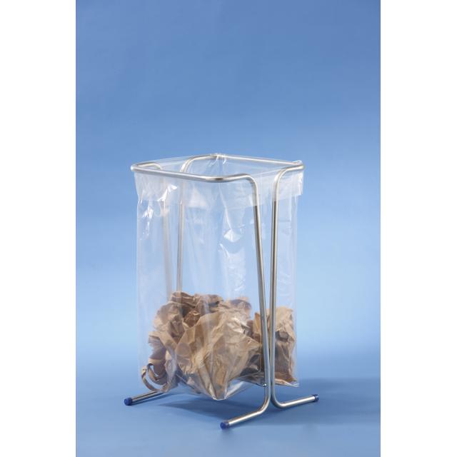 mottez support sac poubelle fixe 100 110 litres vert b015cnmvt pas cher achat vente. Black Bedroom Furniture Sets. Home Design Ideas
