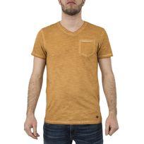 Lee Cooper - Tee shirt 005417 asgard orange Xxxl