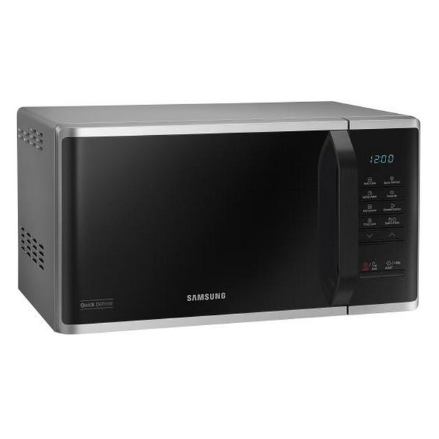 Samsung micro-ondes 23l 800w - ms23k3513as