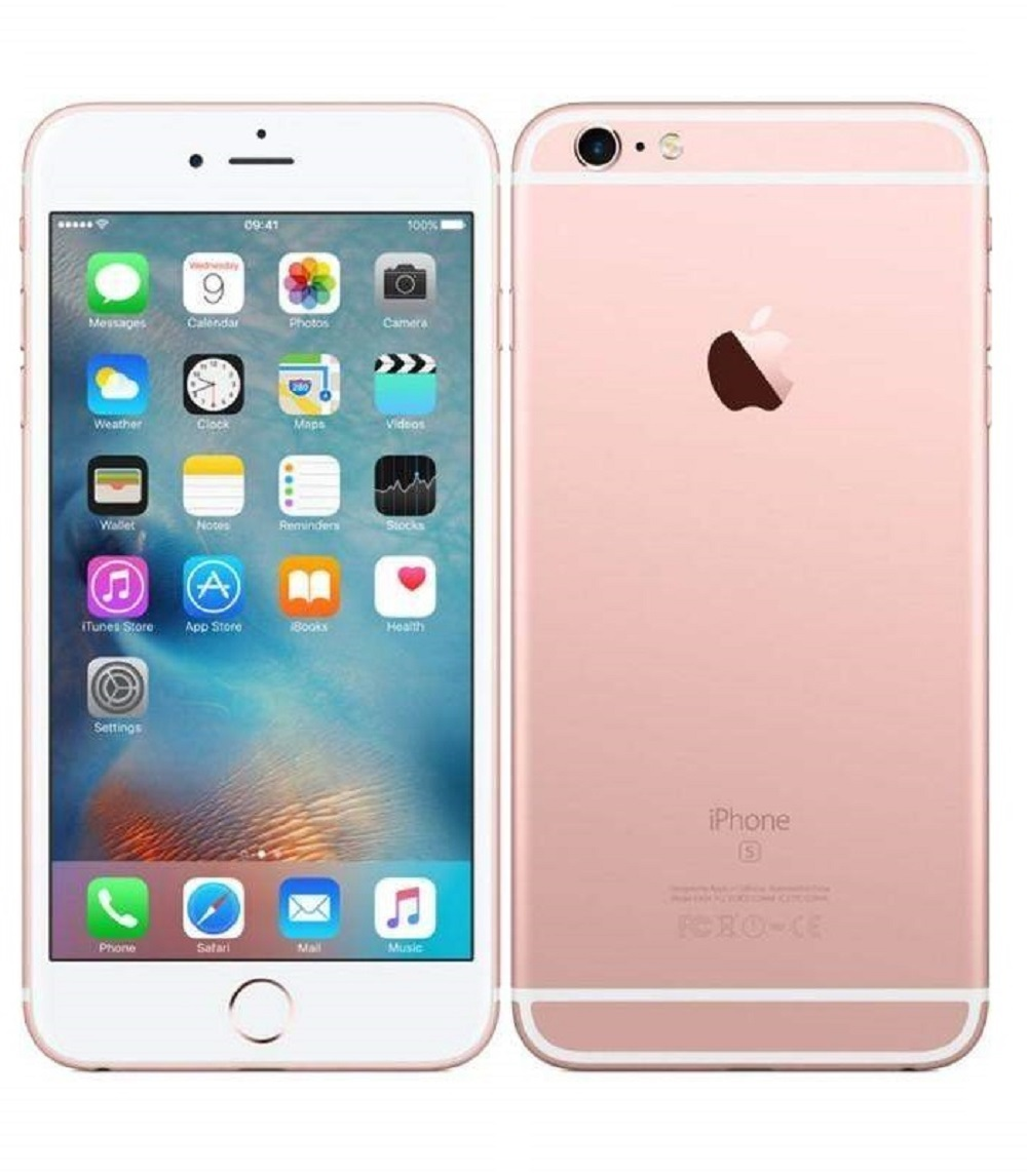 iPhone 6s 32 Go MN122ZD/A Apple Or Rose