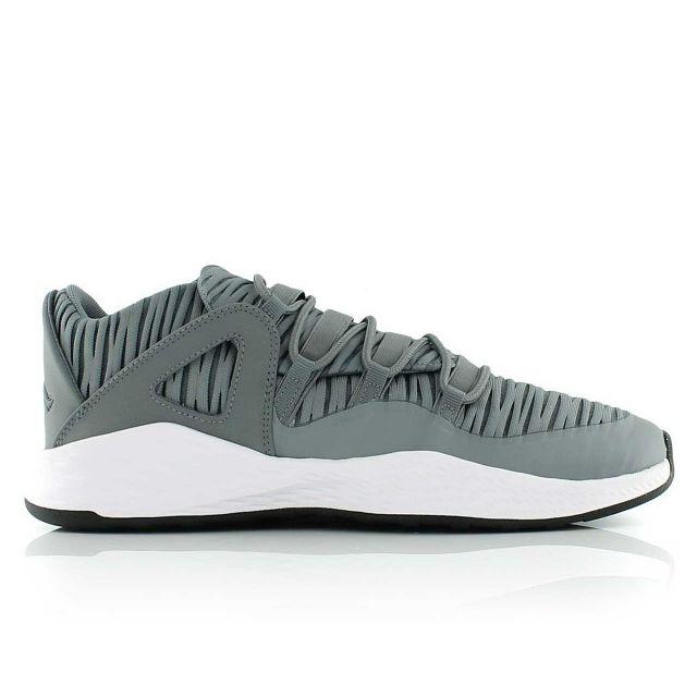 sports shoes 805a3 158fc Jordan - Chaussure de training Jordan Formula 23 low gris pour homme  Pointure - 44