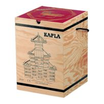 Kapla - 280 planchettes - Baril