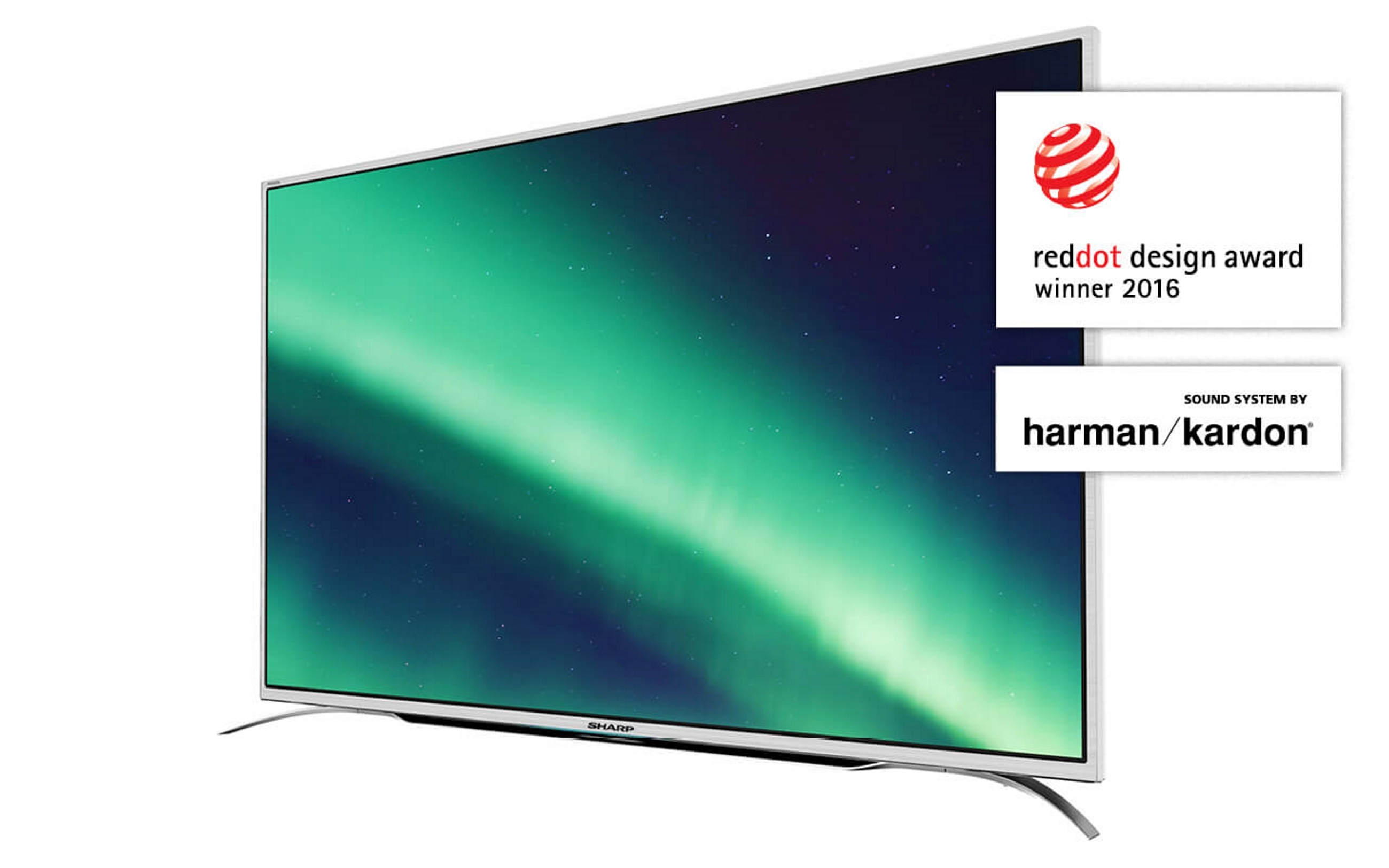 """TV LED 49"""" - LC-49CUF8372ES"""
