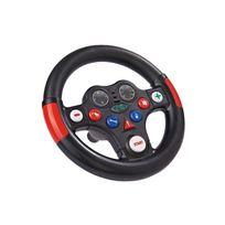Big - 800056487 Volant de course -racing-Sound-Wheel