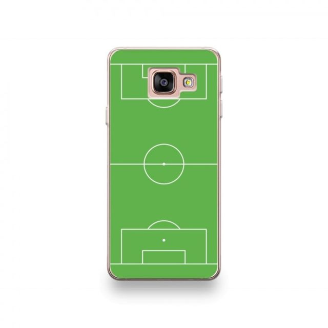 coque telephone samsung a5 2017 football
