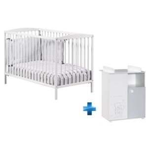 cool alibaby lit bb alby commode langer alby with lit alibaby carrefour. Black Bedroom Furniture Sets. Home Design Ideas