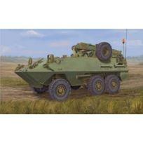 Trompette - 1/35 Des Forces Canadiennes Husky 6 X 6 Arv Kai 01506, JAPON Import Le Paquet Et Le Manuel Sont ?CRITES En Japonais