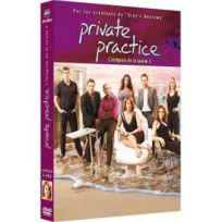 Abc studios - Private Practice - Saison 3