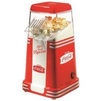 Machine à Pop Corn Coca - CC120