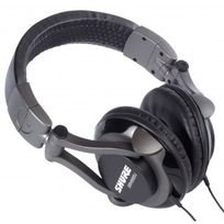 Shure Incorporated - Srh550DJ Casque Dj Pro