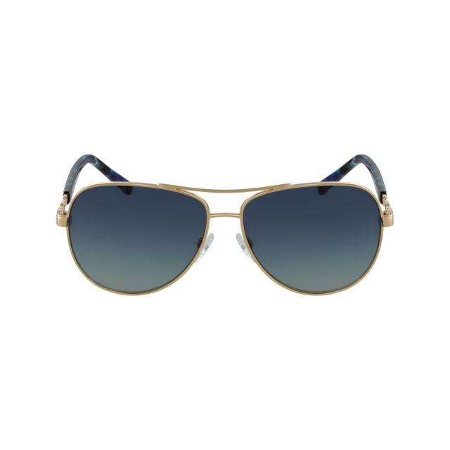 Michael Kors - Sabina Iii Mk-5014 10244L Or - Bleu havane - Lunettes de soleil