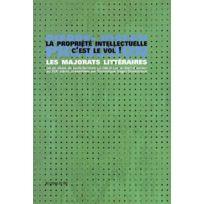Les Presses Du Reel - Les majorats litteraires