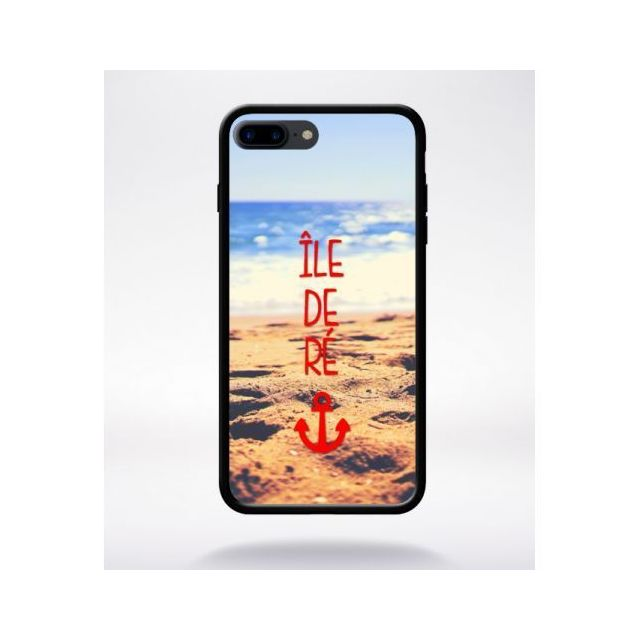 coque iphone 7 ile