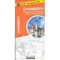 Blay Foldex - Plan Chambery