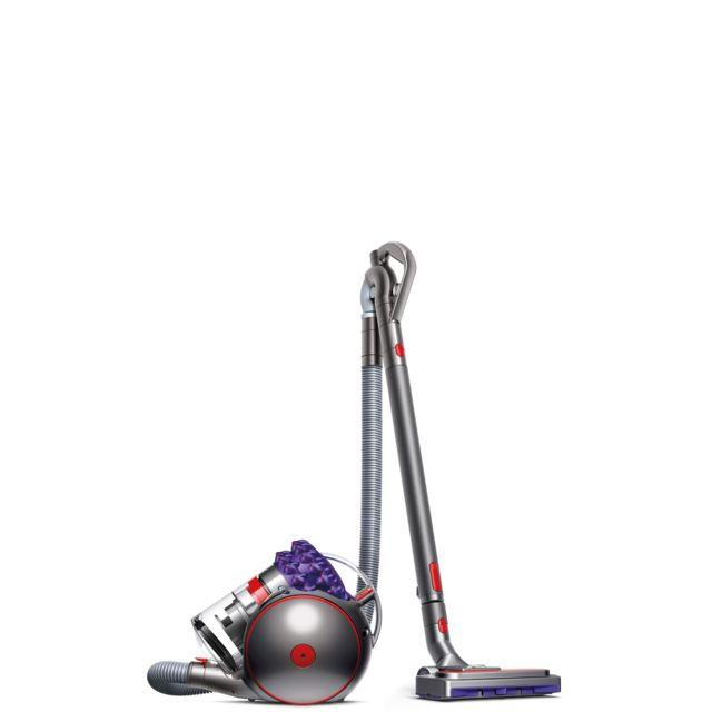 dyson aspirateur sans sac cinetic big ball parquet 2 187132 01 achat aspirateur sans sac. Black Bedroom Furniture Sets. Home Design Ideas