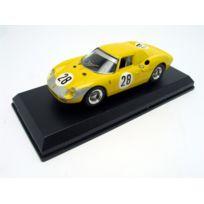 Best Model - Ferrari 250 Lm - 1000 Kms de Paris 1966 - 1/43 - 9166