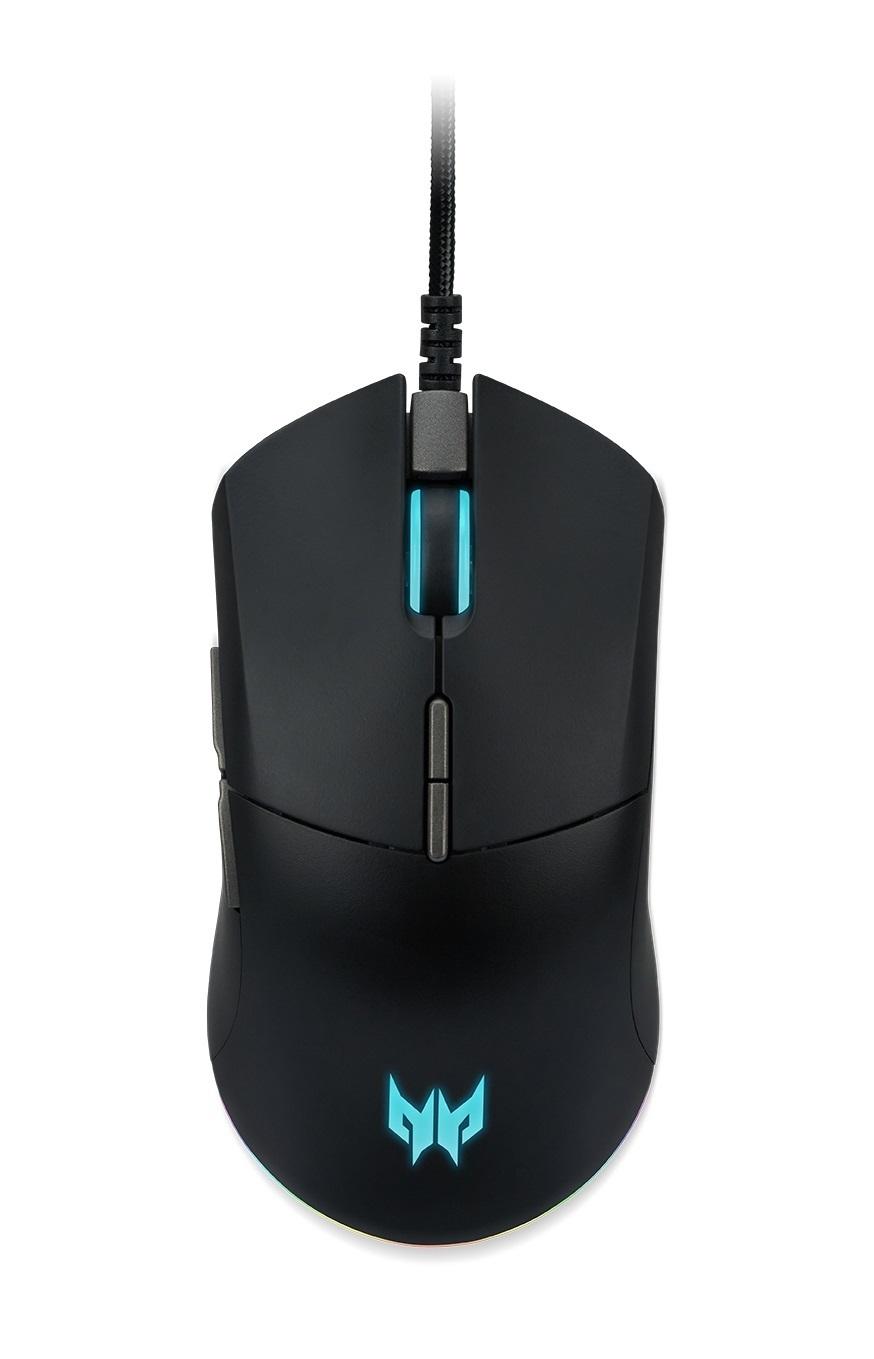 Souris Gamer Predator Cestus 330 Acer Noir