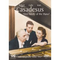 Vai - First Family Of The Piano - Dvd - Edition simple