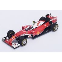 Looksmart - Ferrari Sf16-H - Gp Bahrain 2016 - 1/18 - Ls18F105