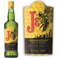 J&b - J et B Jb Honey 35 70cl