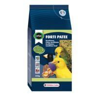 Versele Laga - Pâtée fortifiante pour oiseaux Forti Pâtée Orlux