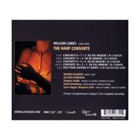 Atma - William Lawes: Harp Consorts
