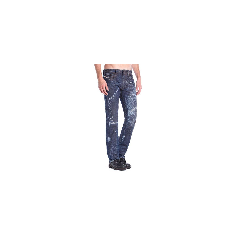 5d691b8198950 DIESEL- Jeans jean Safado 0833D ou 833D - Bleu - 32 32