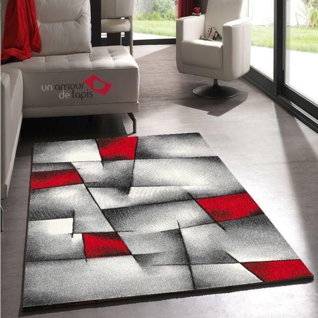un amour de tapis tapis de salon moderne design. Black Bedroom Furniture Sets. Home Design Ideas