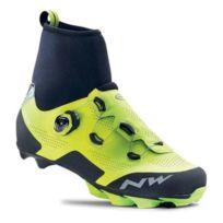 Northwave - Chaussures Raptor Gtx jaune noir