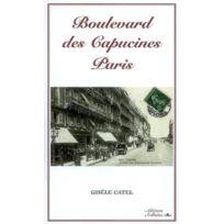 L'OFFICINE - boulevard des Capucines ; Paris