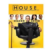 Universal - Dr House - Coffret intégral de la Saison 7 - Import Us - Dvd Zone 1