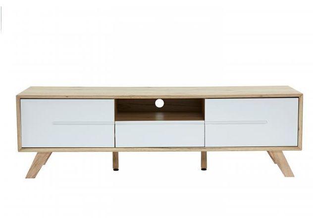 Declikdeco A la recherche d'un meuble tv à l'allure design et aux rangements pratique ? Ne cherchez plus, vous êtes sur la bonne pa