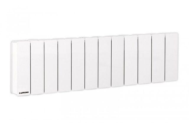 applimo radiateur bloc fonte p gase smart ecocontrol plinthe 1500w 1 500 w pas cher achat. Black Bedroom Furniture Sets. Home Design Ideas