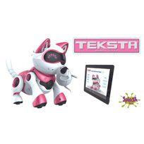 Splash Toys - Teksta - Chat Kitty intéractif - 30636