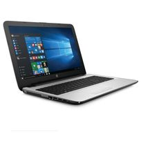 "Hp - Ordinateur portable 15-ba016nf- 15.6"" - 6Go de Ram - Windows 10- A8-7410 Quad - Amd Radeon R5- Disque dur 1 To"