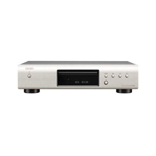 DENON - DCD-520AE - Silver